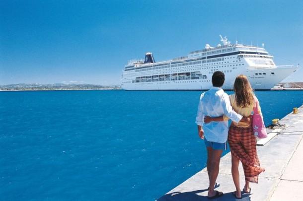 10 razones para hacer un crucero este verano