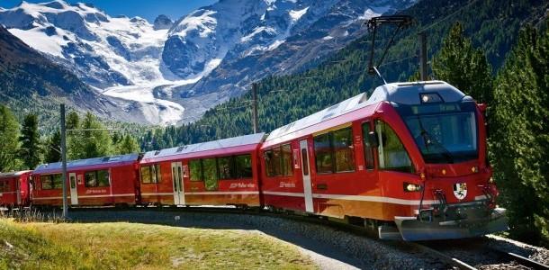5 consejos para viajar en interrail