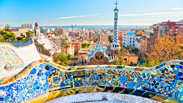 Resultado de imagen de Barcelona en un dia