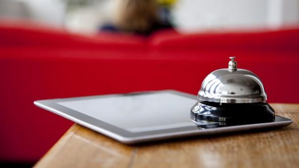 Buscadores de hoteles en internet