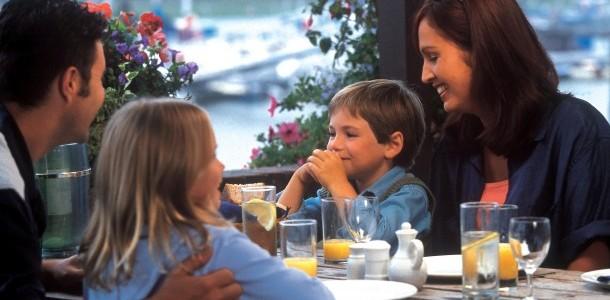 10 consejos para comer barato por Europa