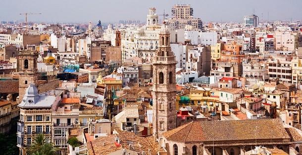 Consejos para visitar Valencia en 2 días