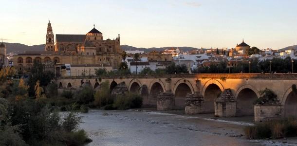 Córdoba en un día