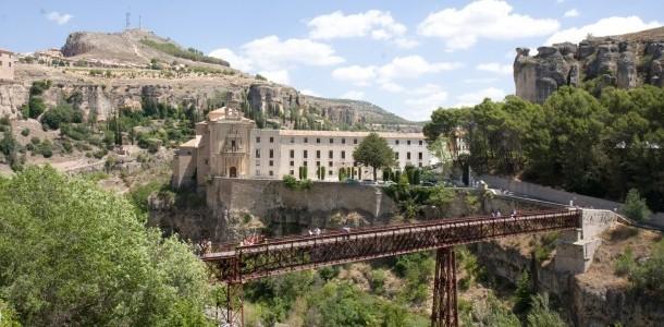 Cuenca en un día