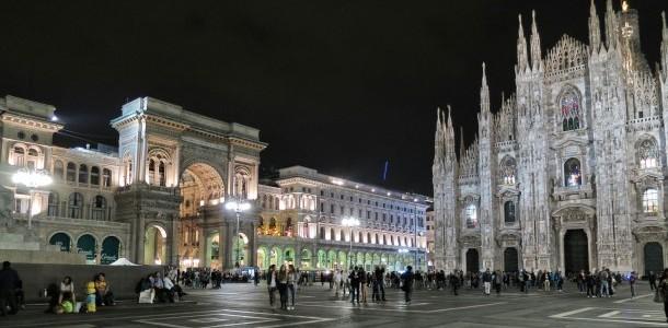 Milán en un día