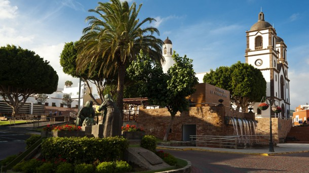 Turismo en Gran Canaria 7 días