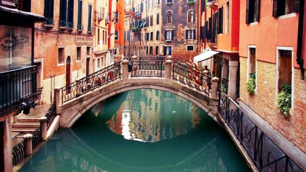 Venecia en un dia
