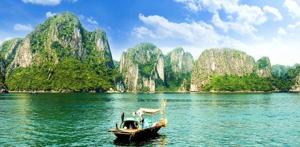 10 cosas que no sabías de Vietnam