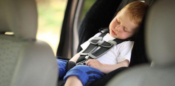 7 consejos para instalar la silla del bebé en el coche y viajar tranquilos