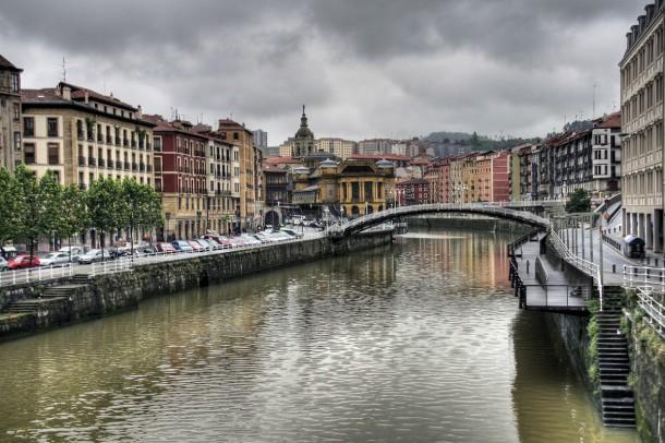 Bilbao en un dia