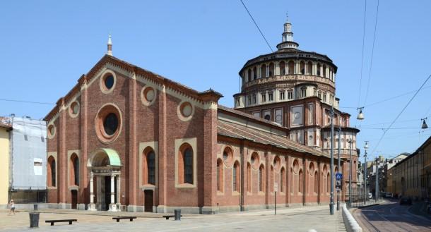 Iglesia de Santa Maria delle Grazie
