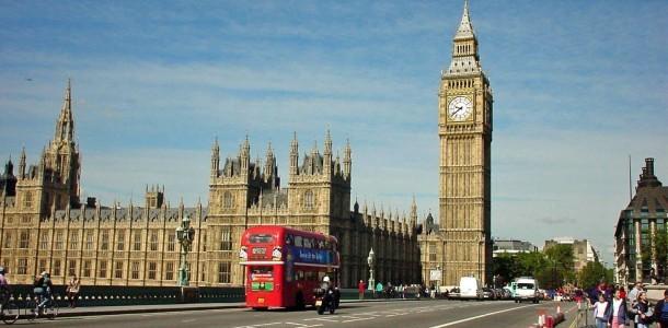 Londres en un día