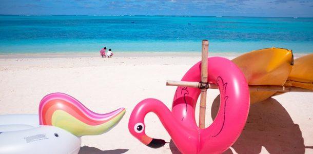 """Los """"impresdincibles"""" infantiles para un estupendo día de playa"""