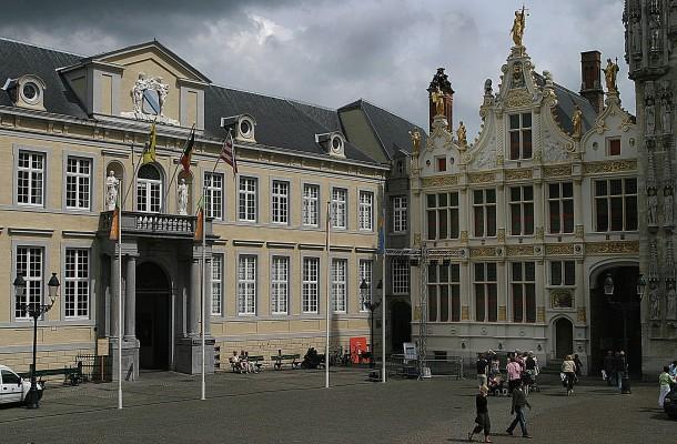Plaza de Burg