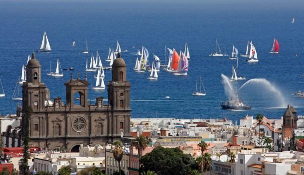 Qué hacer en Gran Canaria en 7 días