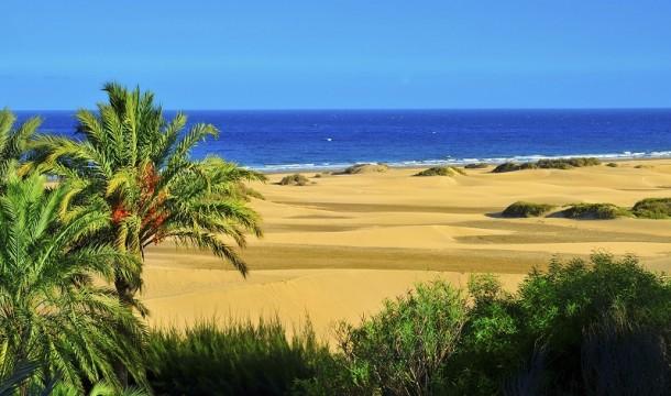 Qué ver en Gran Canaria en 7 días