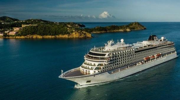 Razones para hacer un crucero este verano
