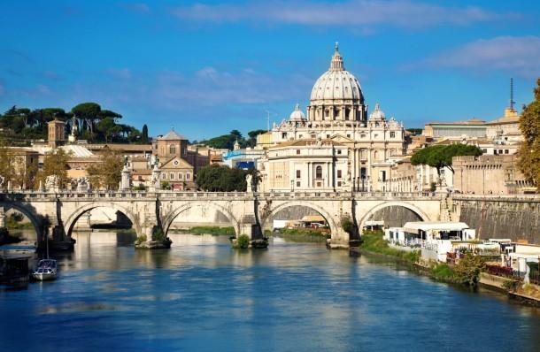 Roma en un dia