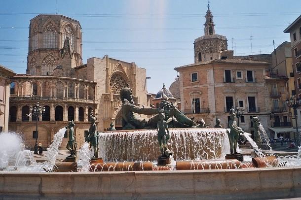 Visitar Valencia en 2 días
