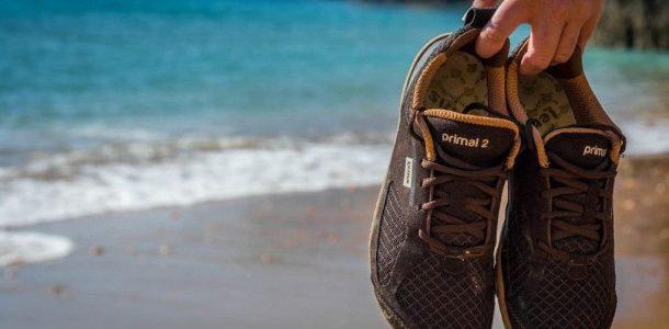 Cómo elegir unos zapatos cómodos para un viaje mochilero