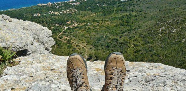 Consejos para elegir el calzado que vas a utilizar en tu viaje