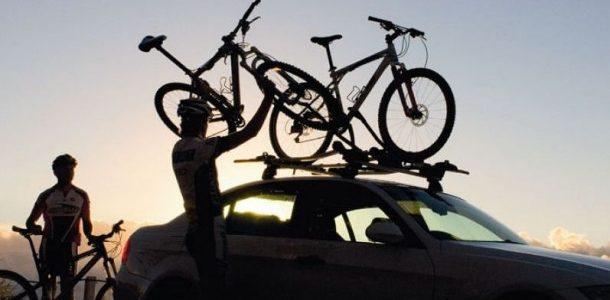 Consejos para llevar tu bici en coche cuando viajas