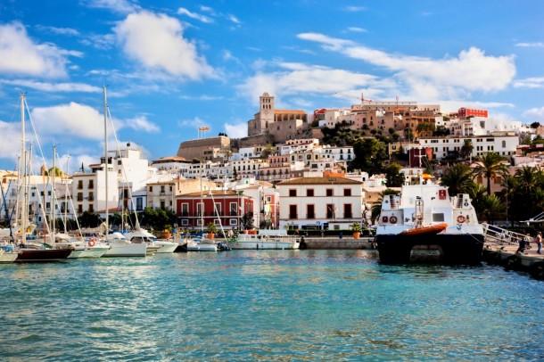Ibiza en 48 horas