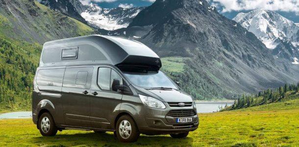 Las 5 mejores furgonetas para camperizar y viajar
