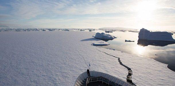 Mejores crucero por el círculo polar ártico