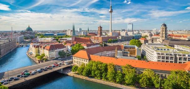 Visitar Berlín en 2 días